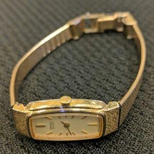 Vintage SEIKO Quartz Women's Watch
